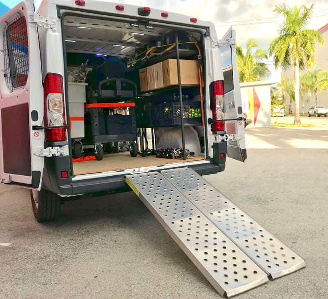 Grip Van Package Hero